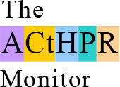 The ACtHPR Monitor